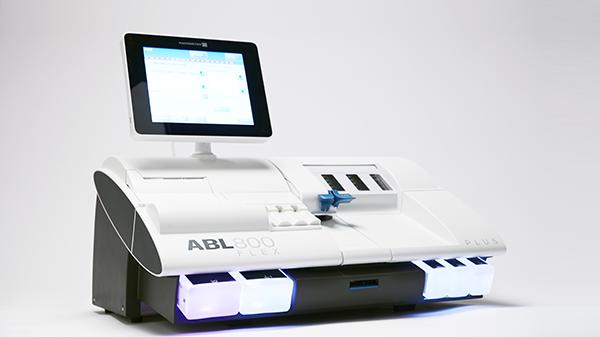 ABL 800 FLEX