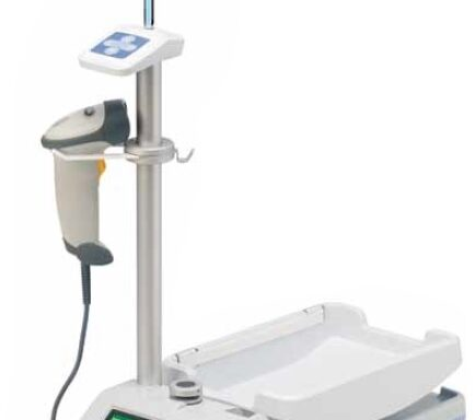 Balanza de extracción de sangre T-RAC II